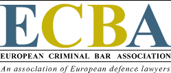 European Criminal Bar Association