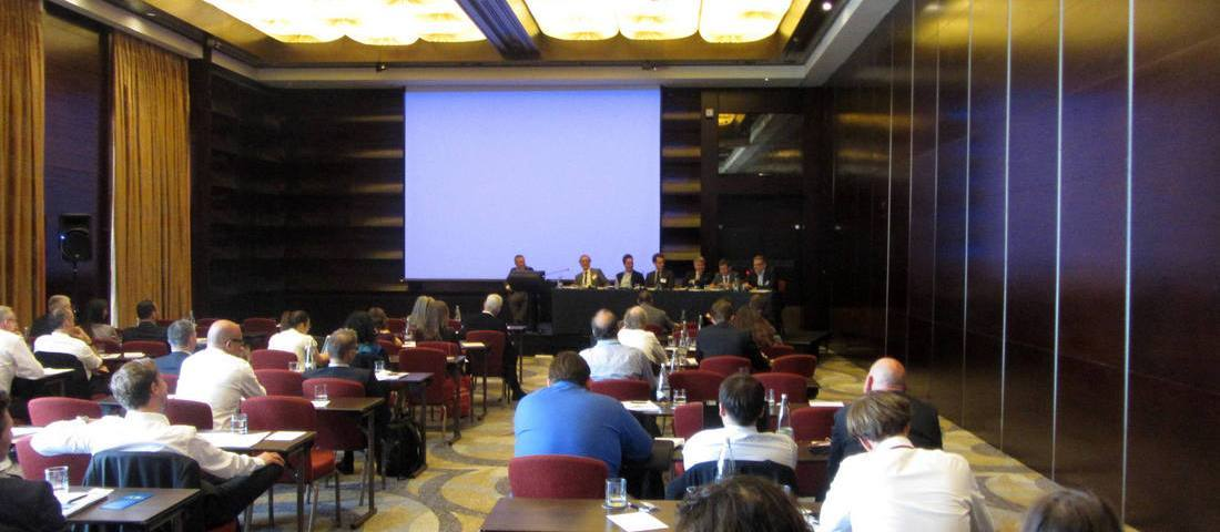 European Criminal Bar Association: Workshops at ECBA Conferences